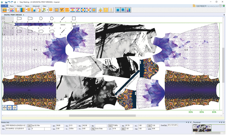 AccuMark V12 image 1