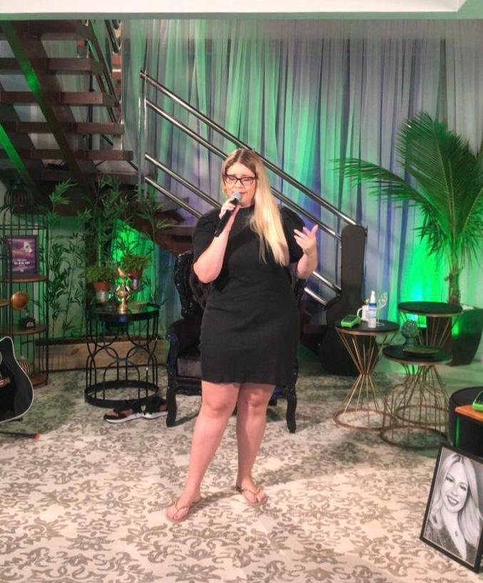 Marília Mendonça Live RCHLO