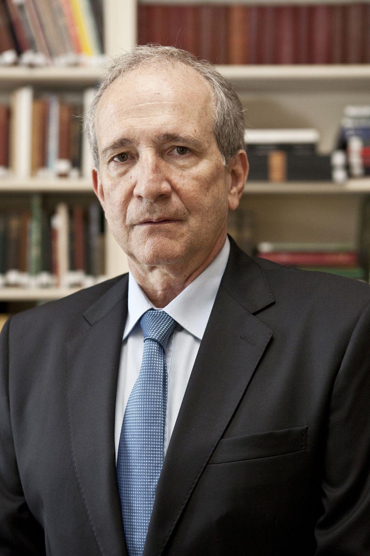 Fernando Pimentel, presidente da Abit / Divulgação